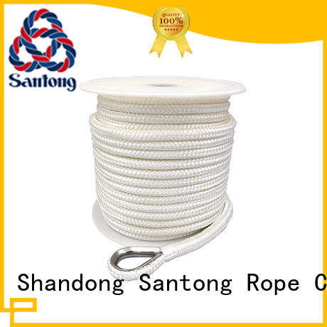SanTong solid rope suppliers factory price for oil