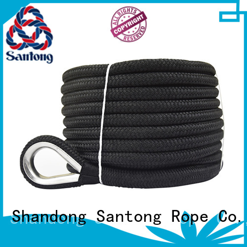 SanTong good quality rope suppliers factory price