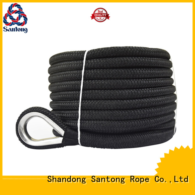 SanTong good quality twisted rope factory price for gas