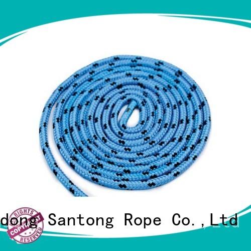 SanTong high strength sailboat rope factory for sailboat