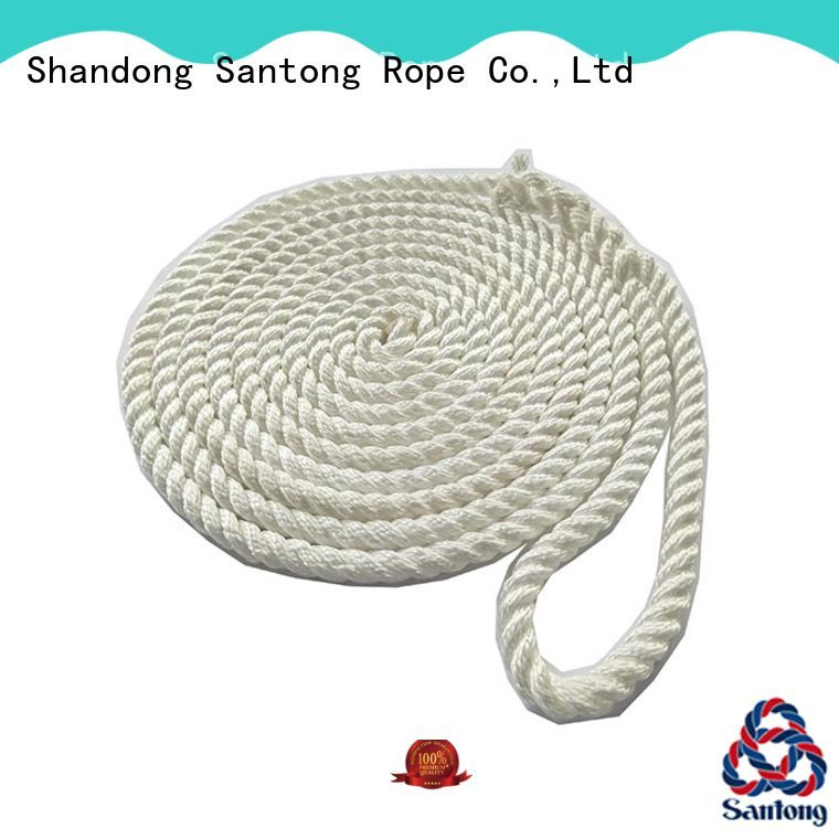 stretch pp rope supplier for skiing