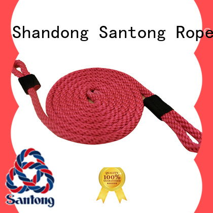SanTong multifunction nylon rope with good price for docks