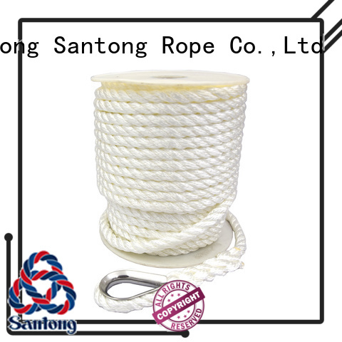 good quality anchor ropes rope supplier
