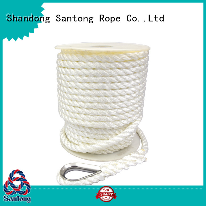 good quality pp rope supplier