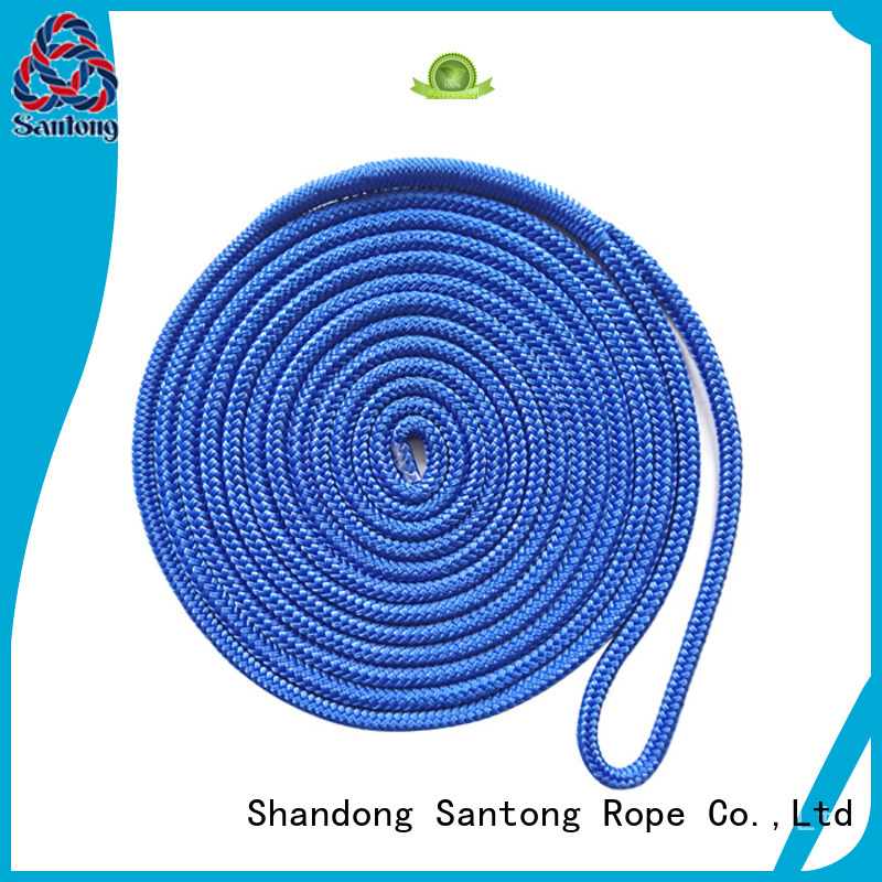 SanTong marine rope online for wake boarding