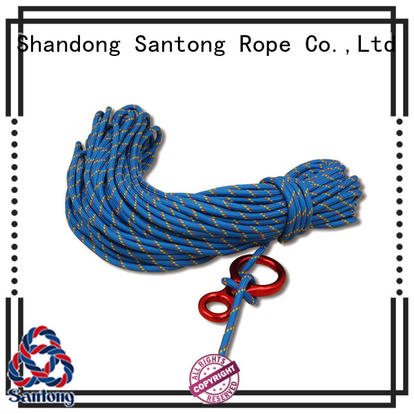 SanTong quality tree rope manufacturer for arborist