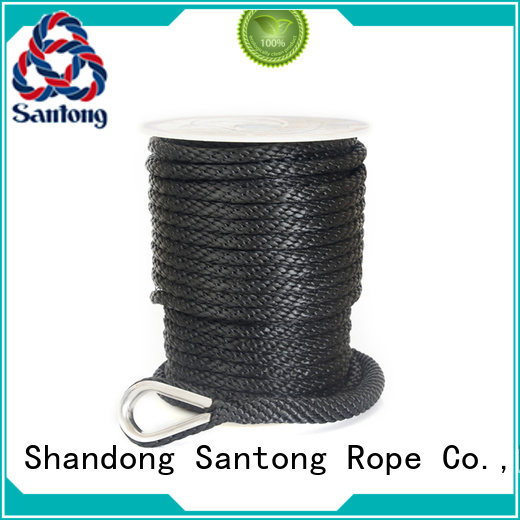 good quality pp rope anchor factory price