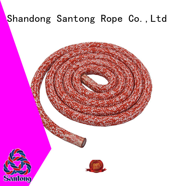 durable nylon rope core inquire now for boat