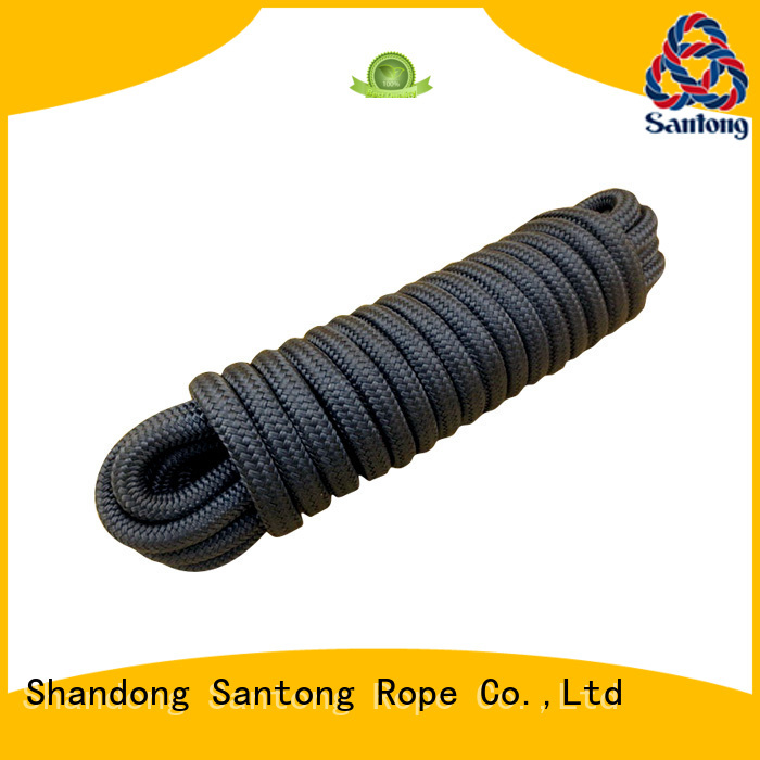 colorful outdoor rope strand factory price for outdoor