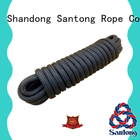 abrasion resistance hammock rope utility supplier for clothesline
