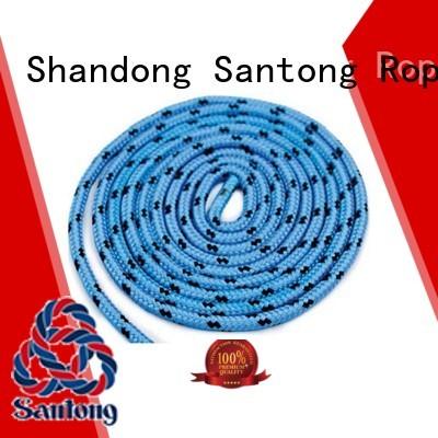 SanTong strand sailing rope with good price for sailing