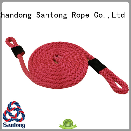 utility nylon rope with good price for docks
