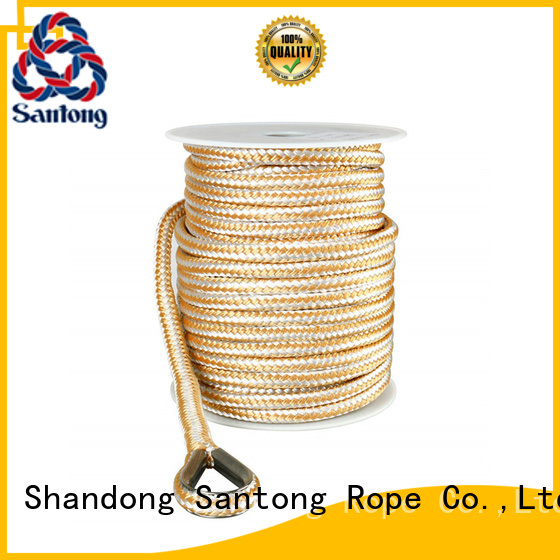 SanTong twisted rope at discount for gas