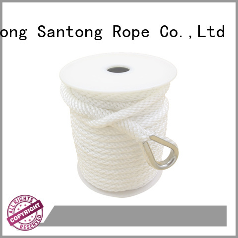 SanTong anchor rope and chain at discount for gas
