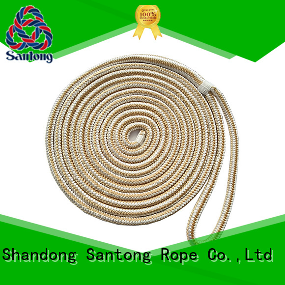 professional pp rope twisted wholesale for skiing