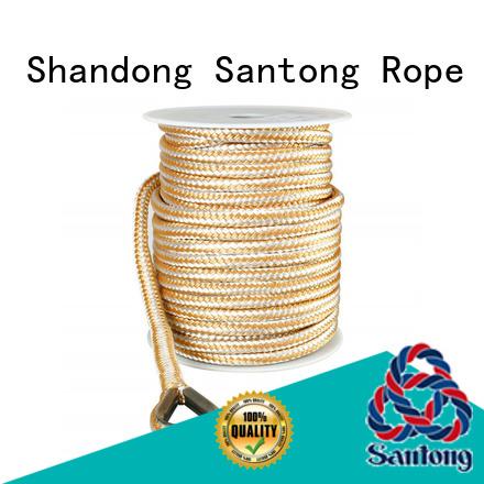SanTong solid pp rope at discount