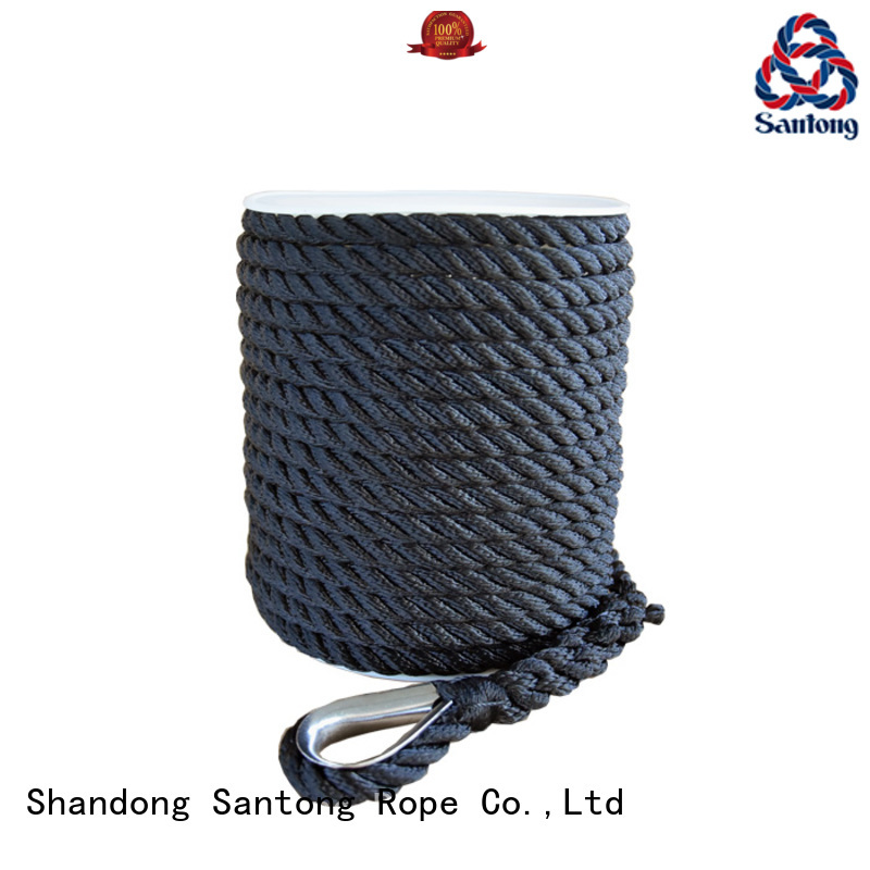 SanTong strand anchor rope and chain factory price