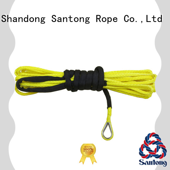 durable rope manufacturers 12strand wholesale for truck