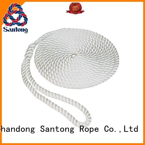 light rope for sale 3strand design for pilings