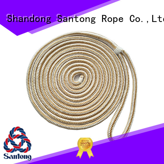 SanTong twisted rope supplier for wake boarding