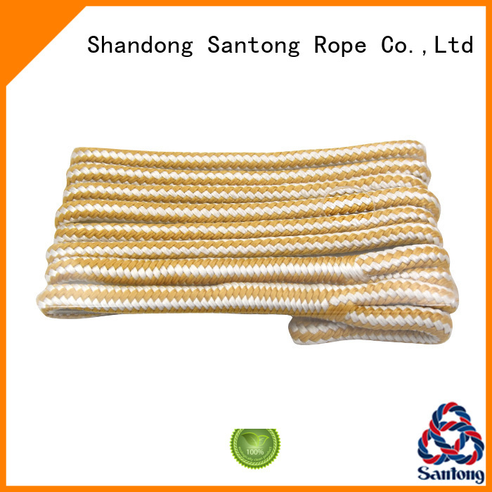 SanTong rope pp rope inquire now for docks