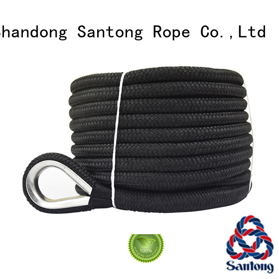 SanTong professional nylon anchor rode braid