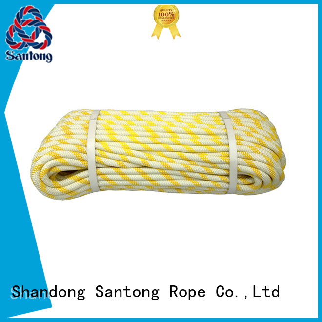 powerful static rope braided wholesale for caving