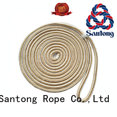 SanTong professional braided rope online for wake boarding