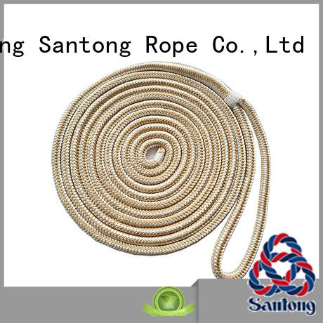 nylon ship rope supplier for wake boarding SanTong