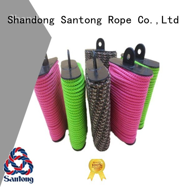 SanTong customized dry rope camping for tent