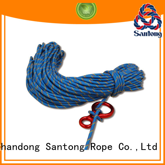 durable rope supply rope manufacturer for outdoor