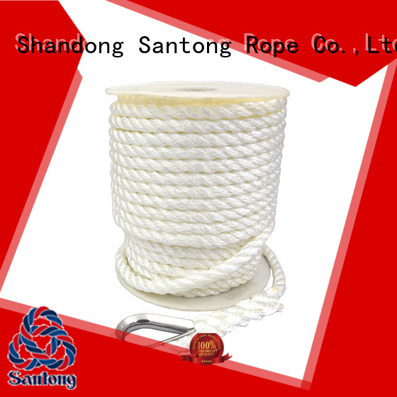 durable anchor ropes supplier