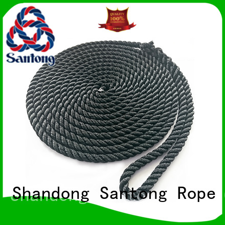 SanTong durable dock lines online for wake boarding