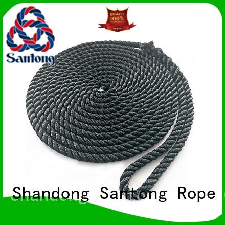 SanTong durable dock lines online for wake boarding
