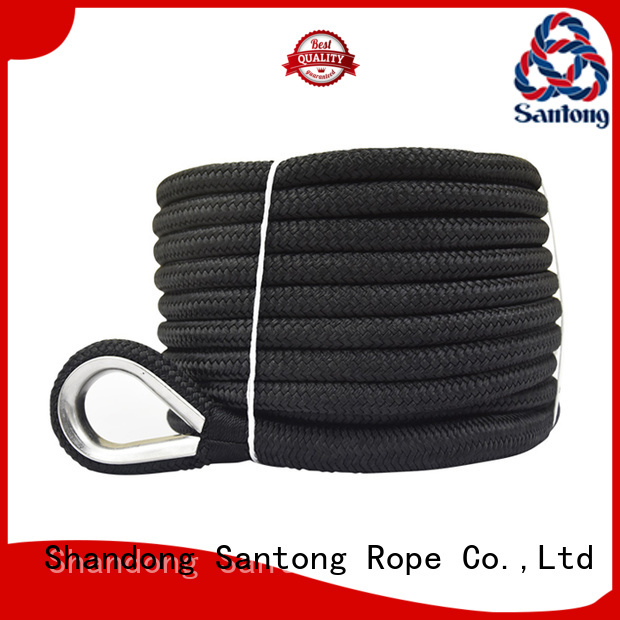 professional rope suppliers factory price