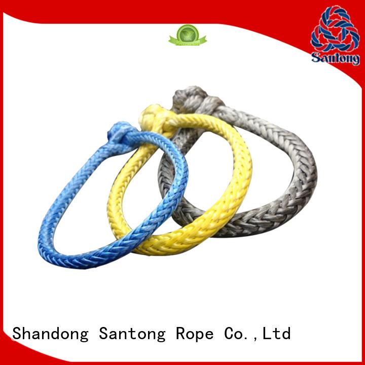 SanTong practical rope manufacturers series for car