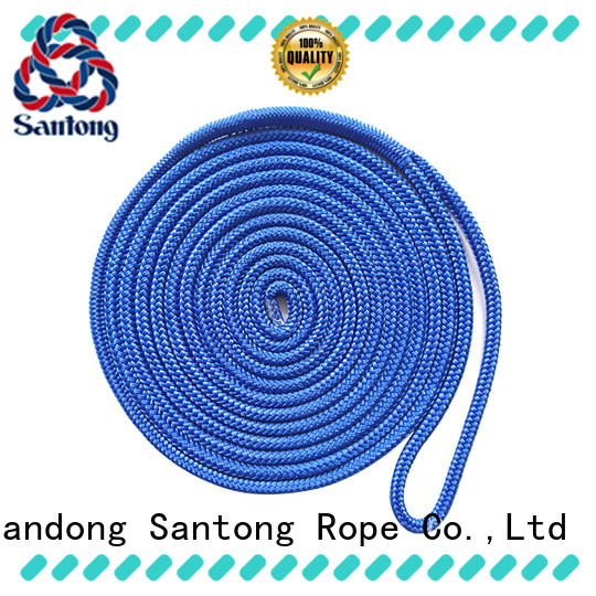 professional ship rope wholesale for tubing
