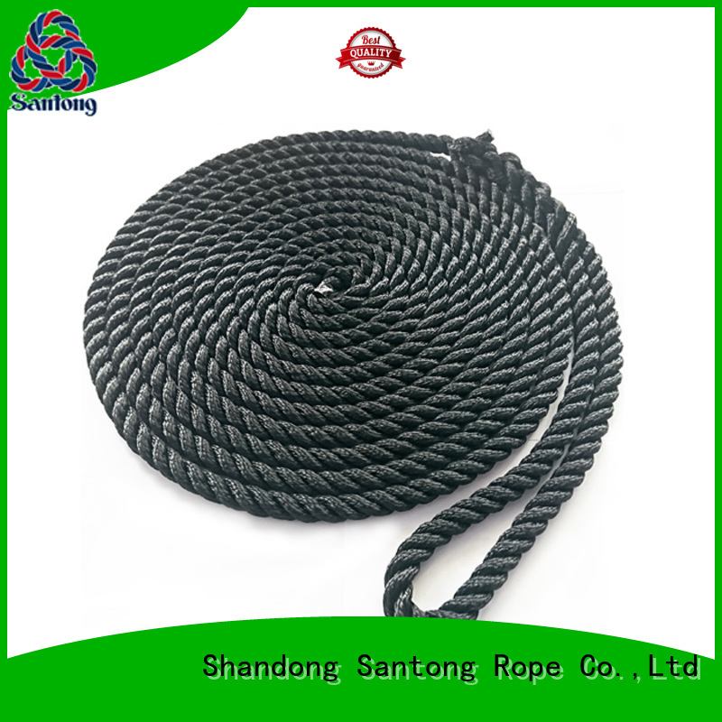 SanTong double dock lines supplier for wake boarding