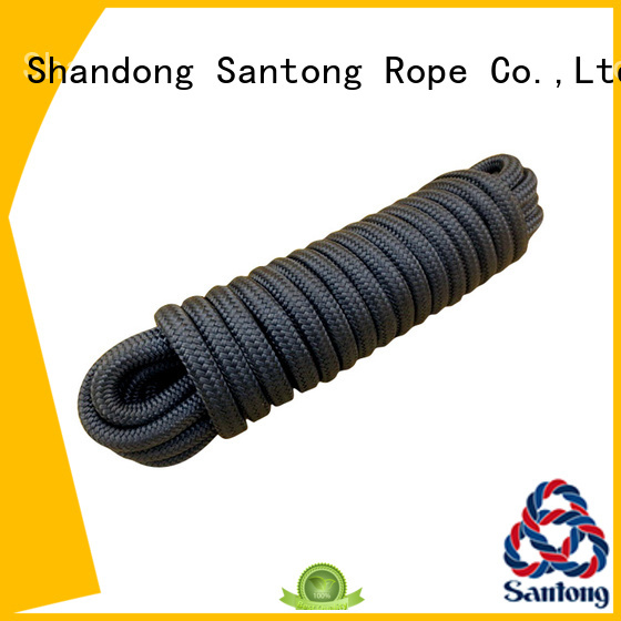 SanTong colorful tent rope factory price for outdoor