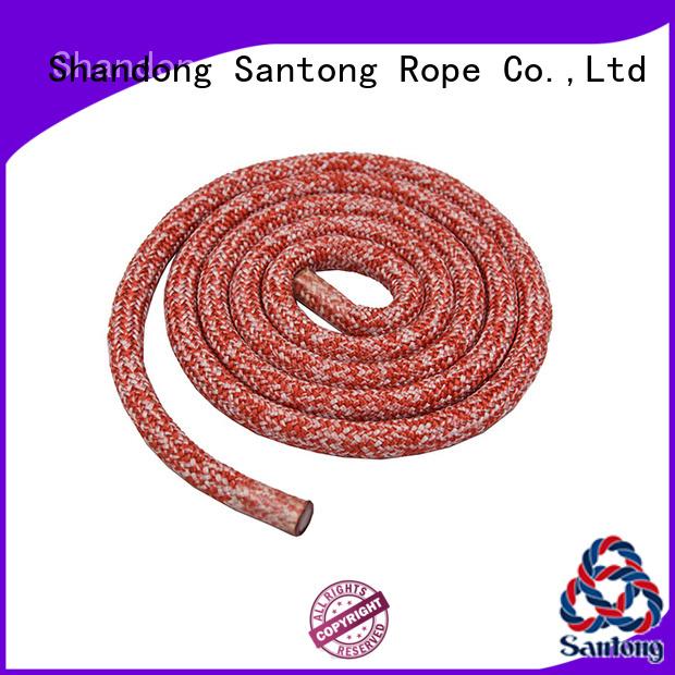 SanTong nylon rope design for sailboat
