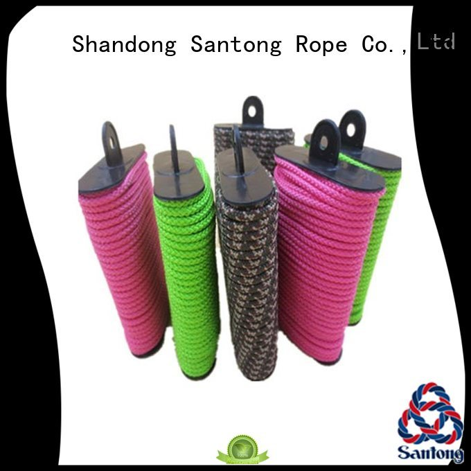 SanTong customized rope for tent wholesale for garden