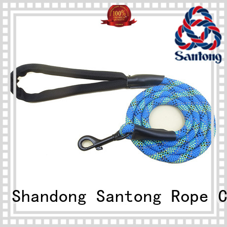 sturdy strong dog leash factory price for medium dog