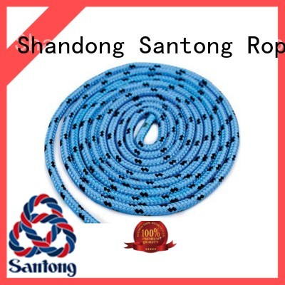 durable braided nylon rope polyester16 factory for sailboat