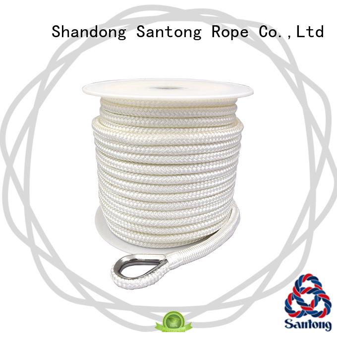 long lasting braided rope black supplier