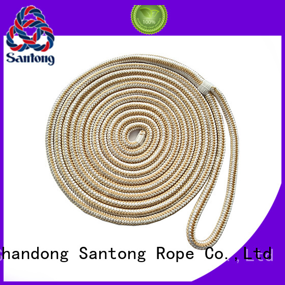 SanTong twisted rope wholesale for tubing