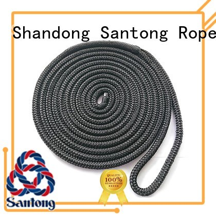 SanTong dock lines online for skiing