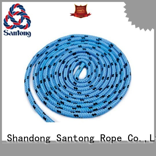 SanTong anti-wear braided nylon rope rope for sailing