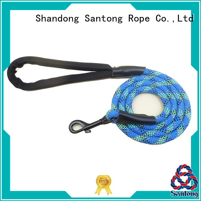 durable dog leashes braided promotion for medium dog