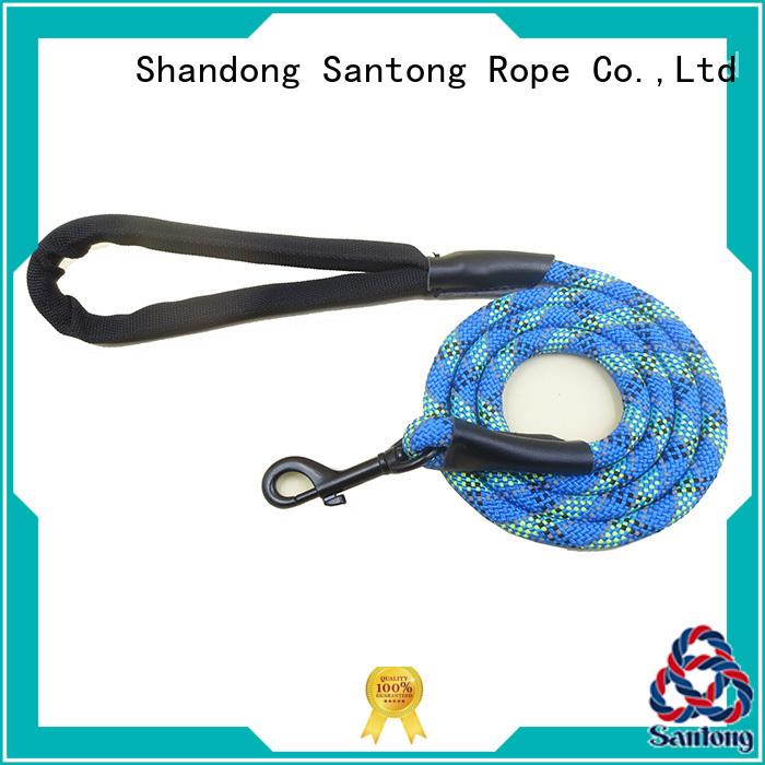 durable dog leashes braided promotion for medium dog