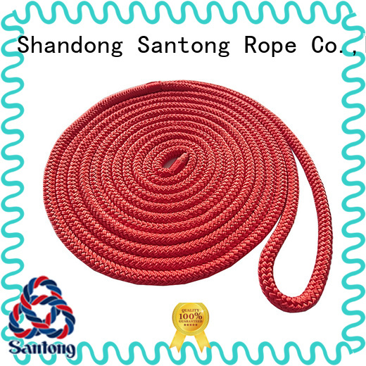 stretch boat ropes strand online for tubing